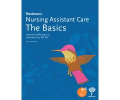 Hartman's Nursing Assistant Care: The Basics, 5th Edition