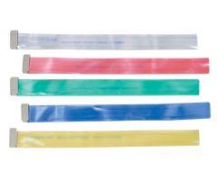PDC Ident-A-Band 4-Line Bracelets Insert Card Style 05-6748