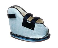 Cast Shoe - Open Toe - Medium/Large