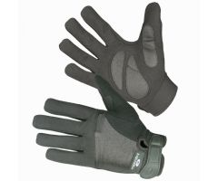 ShearStop Push Gloves with LiquiCell Palm Protection - Full Glove Small