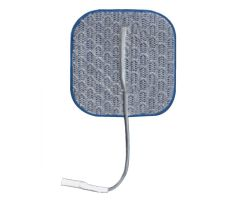 "PALS Blue Electrodes - 2"" Square, Pack of 4"