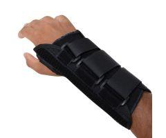 """Canvas Wrist Brace Left LG 8"""" Long"""