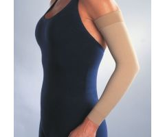 Bella Lite Arm Sleeve with Silicone - 20-30 mmHg - Small