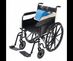 Sammons Preston Premier Wheelchair Arm Tray - Left