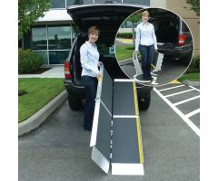 EZ-ACCESS Trifold Ramp - 6 ft.