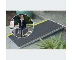 EZ-ACCESS Suitcase Ramp - 5 ft.