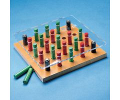 Depth Perception Pegboard Set