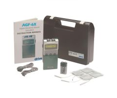 43  Digital Muscle Stimulator Lead Wires