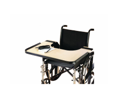 Bariatric Wheelchair Tray