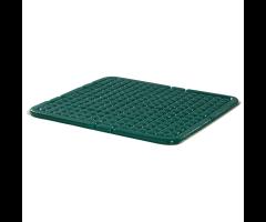 "Sammons Preston Gel Right - Checkerboard, 16"" x 16"""