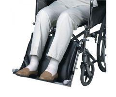 """Wheelchair Leg Pad - 16""""-18"""""""