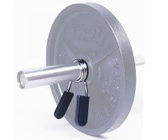Barbell Weight Equipment - VTX Pro Series 300 lb Olympic Barbell Set