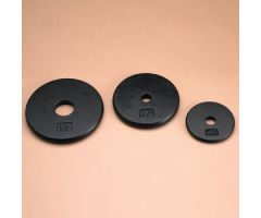 "1"" Diameter Weight Plate - 1.25 lbs."