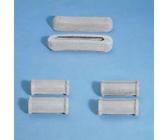 Crutch Closed Style Handgrips