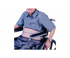Cushion Belt - Buckle Closure