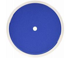Bathmaster Deltis, Swivel Seat with Blue Cover (For Deltis Only)