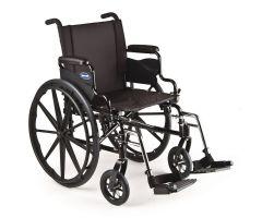 "Invacare 9000 XT Wheelchair - Desk Arm 20"" X 16"" (50.8 cm x 40.6 cm)"