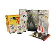Vasyli Sports Starter Pack