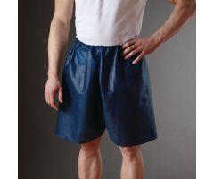 Medical Shorts, Large/XLarge, 50 Count