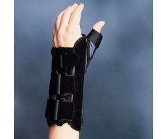 Athletico Wrist/Thumb Brace - Left, Large