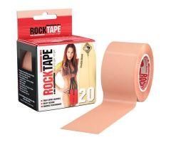 "RockTape H2O Black 2"" x 16.4' (5cm x 5m)"