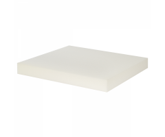 "Sammons Preston Basic Memory Foam - 18""x16""x1"""
