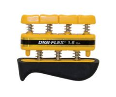 CanDo Digi-Flex Hand Exerciser - Yellow (X-Light)