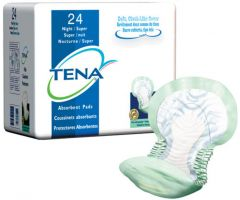 Tena Super Pads 10-62714