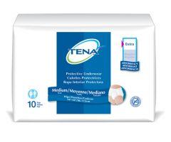 Tena Protective Underwear, Extra Absorbency 10-72230