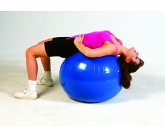 Inflatable PT Ball- 26in 65 Cm- Green