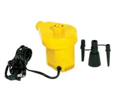 Electric Inflator and Deflator Pump