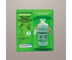 Emergency Eyewash Station, 32 oz.