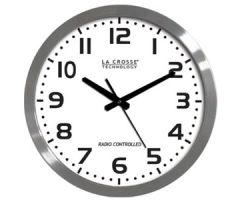 16 Inch Atomic Analog Clock