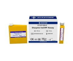 Immunochemistry / Specific Protein Test Control High-sensitivity C-Reactive Protein (hsCRP) Level 3 3 X 3 mL