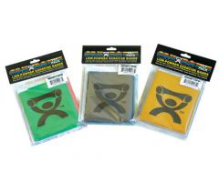 Cando Band PEP Packs Challenging (blk, sil, gld)