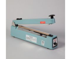 Heat Sealer, 12 Inch Width Seal with Cutter, 110V