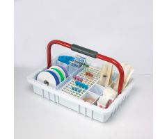 Phlebotomy Supply Carrier