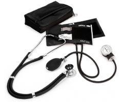 Aneroid Sphygmomanometer Combo Kit Combo Kit Size Large 1034716EA