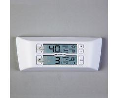 Wireless Refrigerator Freezer Thermometer