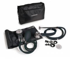 Aneroid Sphygmomanometer Combo Kit Combo Kit Adult Size 1039407EA
