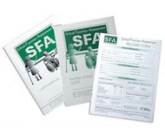 SFA: School Function Assessment