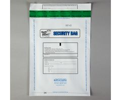 Alert Void Security Bags - 25 per pack