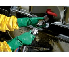 Chemical Protection Glove Jackson Safety