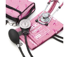 Aneroid Sphygmomanometer Combo Kit Pocket Style Hand Held 1067620CS