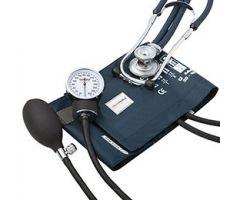 Aneroid Sphygmomanometer Combo Kit Combo Kit Size 11 1067624CS