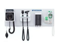Integrated Wall System McKesson Ophthalmoscope EA/1