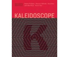 Reading Bridge Second Edition: Kaleidoscope, Level 2