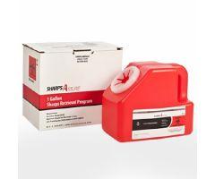Mailback Sharps CS/18 1088203CS