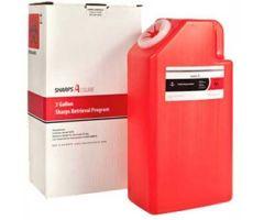 Mailback Sharps CS/8 1088208CS