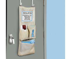 Isolation Door Caddy
